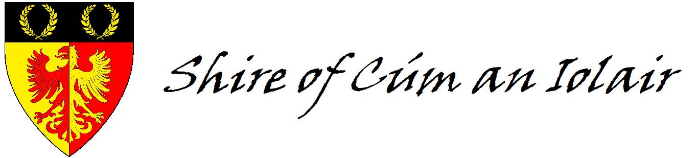 Shire of Cum An Iolair